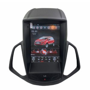 Hypersonic Ecosport Tesla Android Player