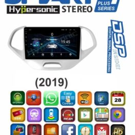 Hypersonic New Ford Aspire Android Player