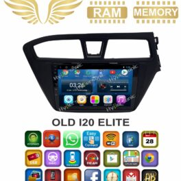 Hypersonic Hyundai i20 Android Player