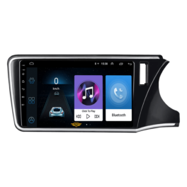 Ateen New Honda City Car Music System