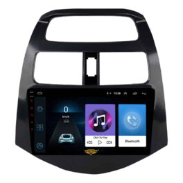 Ateen Chevrolet Beat Car Music System