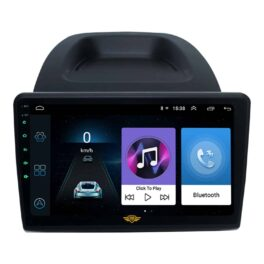 Ateen Ford New Sport Car Music System