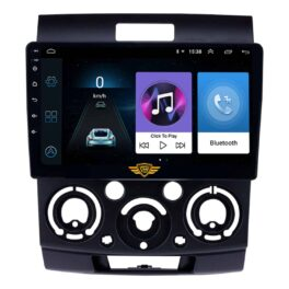 Ateen Ford old Endeavour Car Music System
