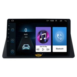 Ateen Car Music System