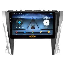 Ateen Toyota Camry Car Music System