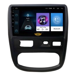 Ateen Renault Old Duster Car Music System