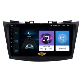 Ateen Suzuki Swift Type-2 Car Music System