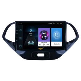 Ateen Ford Old Aspire Car Music System