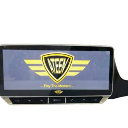 Ateen BMW Series Car Android Music System For Honda amaze