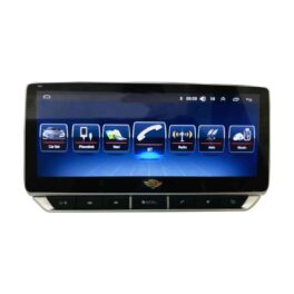 Ateen BMW Series Car Android Music System For New Civic