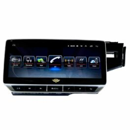 Ateen BMW Series Car Android Music System For WRV
