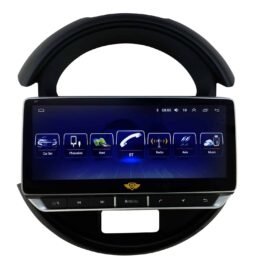 Ateen BMW Series Car Android Music System For Suzuki S Presso Floating Display Stereo