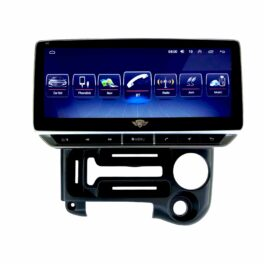 Ateen BMW Series Car Android Music System For Hyundai Xing