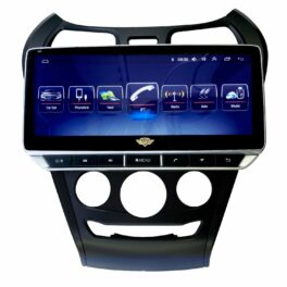 Ateen BMW Series Car Android Music System For Hyundai Eon