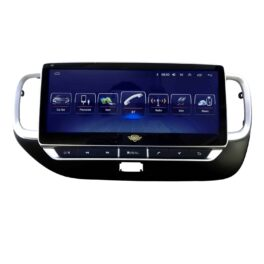 Ateen BMW Series Car Android Music System For Hyundai Venue