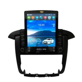 Ateen New Tesla for Toyota Innova with Voice Command