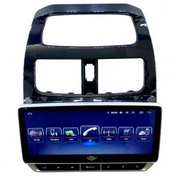 Ateen BMW Series Car Android Music System For Chevrolet Beat