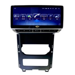 Ateen BMW Series Car Android Music System For Mahindra XUV500