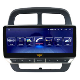 Ateen BMW Series Car Android Music System For Renault Kwid (2020)