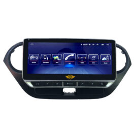 Ateen BMW Series Car Android Music System For Hyundai i10 Grand