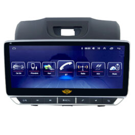 Ateen BMW Series Car Android Music System For Isuzu D Max