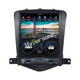 """Hypersonic 9.7"""" CRUZE (2009-2015) PX3/PX6 Tesla Android Player"""