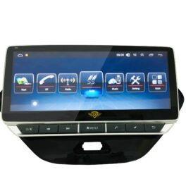 Ateen BMW Series Car Android Music System For Ford Figo New