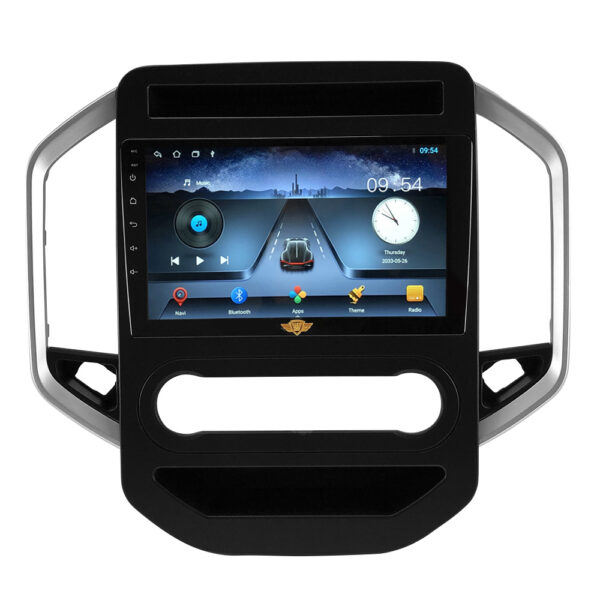 Ateen MG Hector Car Music System