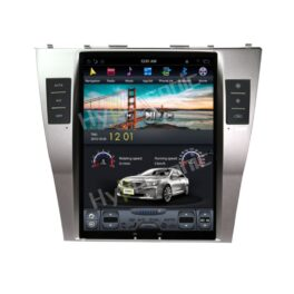 Hypersonic Classic Camry 2006-11 Tesla Android Player