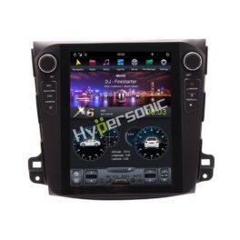 Hypersonic 2006-12 Outlander Tesla Android Player