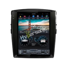 Hypersonic Montero Tesla Android Player