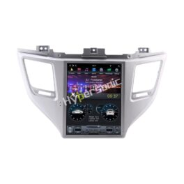 Hypersonic Tucson Low End / 2015-18 Tesla Android Player