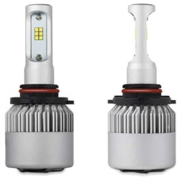 High Beam for MG Hector Projected Headlamps