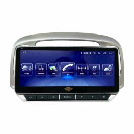 Ateen Renault New Duster Car Music System